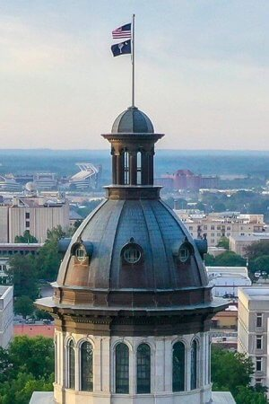 sc-statehouse-dome-aerial